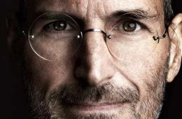 Стив Джобс - биография