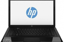 Ноутбук HP 2000, счастье есть...