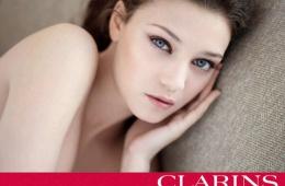 Тональный крем Clarins Skin Illusion – эффект увлажнения