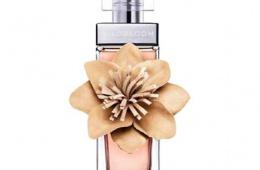 Нежный приятный цветочный аромат