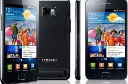 Samsung Galaxy S2 - хороший, но устаревший смартфон