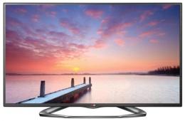 Недорогой телевизор с 3D и Wi-Fi