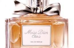 Miss Dior Cherie Eau de Parfum 2011г.
