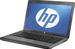 Бюджетный ноутбук HP 2000