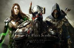 Сетевая игра The Elder Scrolls Online