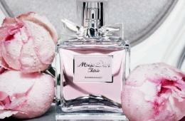 Сладкий аромат Dior Miss Dior Cherie