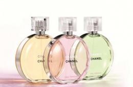 Универсальный парфюм Chanel Chance EAU TENDRE