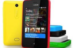 Удобный и легкий смартфон от  Nokia