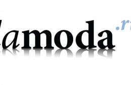 """""""Ламода"""" - мода на сервис"""