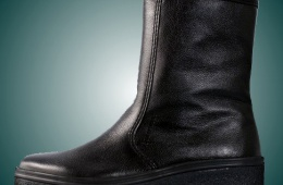 Зимние ботинки Salamander
