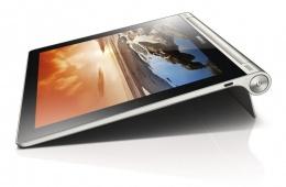 Lenovo Yoga Tablet 10 – отличный планшет на базе Android 4.2