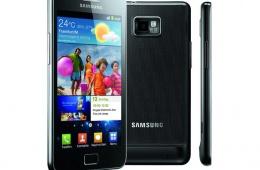 Samsung Galaxy S II – просто отличный телефон на базе Android 4.1