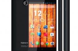 Highscreen Boost 2 SE – очень приличный смартфон с функцией поддержки двух SIM-карт