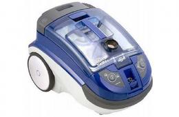 Thomas Twin TT Aquafilter – пылесос с функцией влажной уборки