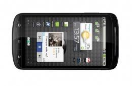 ZTE Skate 2 – уже довольно-таки старенькая модель смартфона на базе платформы Android 2.3