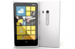 Nokia Lumia 920 – комфортный смартфон с MS Windows Phone 8