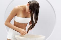 Сыворотка для волос - эффективный уход за локонами