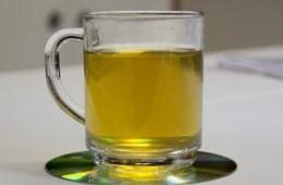 Молочный улун — для похудения и от жажды