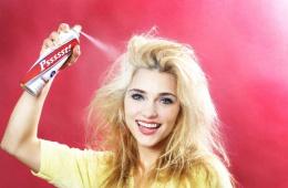 Средство для быстрого очищения волос