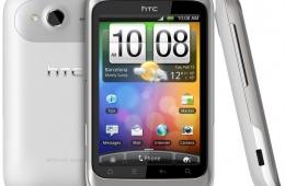 Стильный смартфон по достаточно демократичной цене