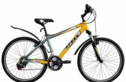 Велосипед моей мечты - stels navigator 600