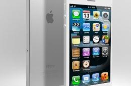 Крутая штучка - Apple iPhone 5C 16GB