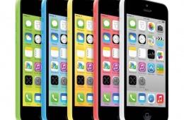 Если уж смартфон, то Apple iPhone 5C