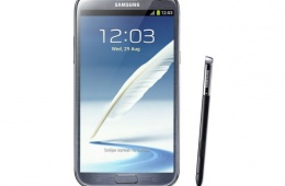 Почему я выбираю Samsung Galaxy Note 2