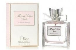 Dior Miss Dior Cherie, зрелая инфантильность
