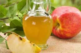 Напиток с яблочным уксусом для похудения