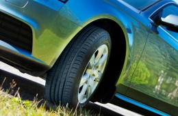 Мягкие шины для хорошей машины