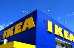 IKEA - замечательный магазин для обустройства дома