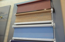 Рулонные шторы - удобно и недорого