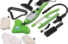 Супер-помощник для уборки в доме