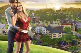 Увлекательный мир Sims 3