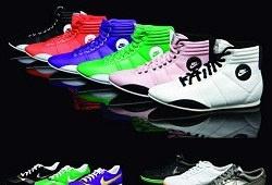Очень хорошая обувь