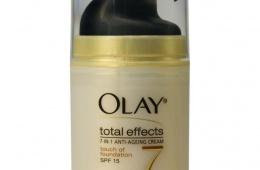 Кремы серии Olay весьма эффективны