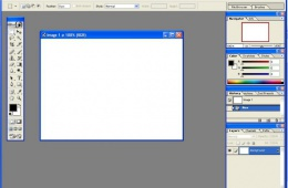 Adobe Photoshop - незаменимый помощник