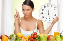 Эффективная диета для людей с большим весом