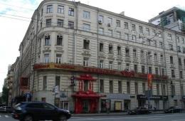 «Пекинская утка» - ресторан китайской кухни на Тверской
