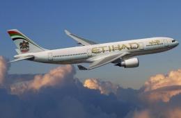 Незабываемый перелет с Etihad Airways