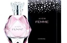 Avon Femme
