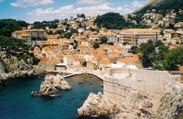 Отдых в Дубровнике, Хорватия