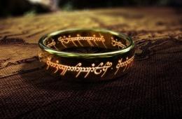 Отзыв об украшении «Кольцо всевластия»