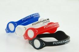 Силиконовые браслеты Power Balance