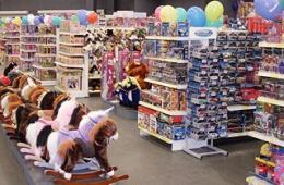 Магазин «Дети» - незаменимый магазин для нас