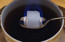 Зеленый кофе поможет похудеть