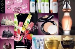 Недорогая косметика и парфюмерия
