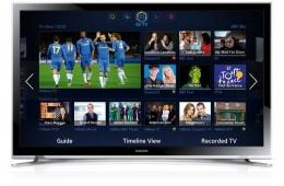 Многофункциональный телевизор Samsung UE32F4500