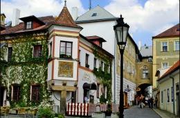 Чехия: прекрасная и роковая